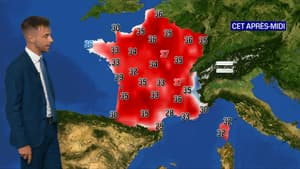 La météo du mardi 11 août 2020