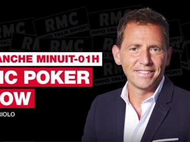 """RMC Poker Show - Le """"Dans la tête d'un fish"""" du 28 février 2021"""