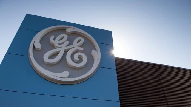 General Electric souhaite se séparer de ses produits blancs.