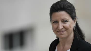 La ministre des Solidarités et de la Santé Agnès Buzyn.