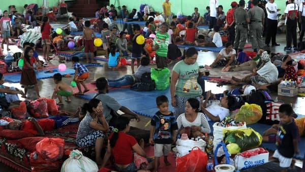 Des milliers de personnes ont dû être évacuées alors que l'île de Bali est en alerte maximale face à une possible éruption du Mont Agun