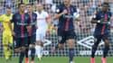 Zlatan Ibrahimovic exhorte ses coéquipiers après son but