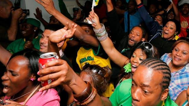 Brixton, le quartier jamaïcain de Londres