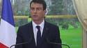 Manuel Valls s'est livré à un exercice de pédagogie synthétisant les mesures déjà annoncées.