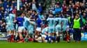 Les Bleus s'étaient inclinés 28-17 en Ecosse, en mars dernier.