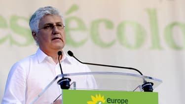 Philippe Martin, ministre de l'Ecologie, a annoncé jeudi 22 août la création d'une contribution énergie-climat.