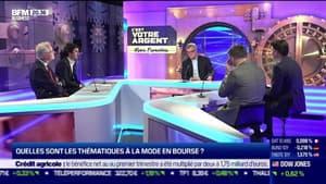 "La semaine de Marc (2/2): Actions, ""there is no alternative"", vraiment ? - 07/05"