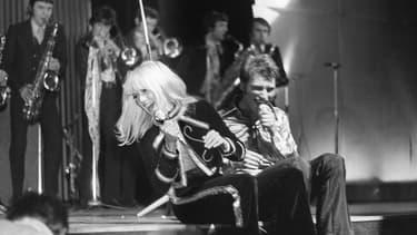 """Le catalogue de """"4starvideotv"""" se composait de quelques 854 vidéos d'émission de variétés françaises contrefaites dont certaines remontent aux années 60."""