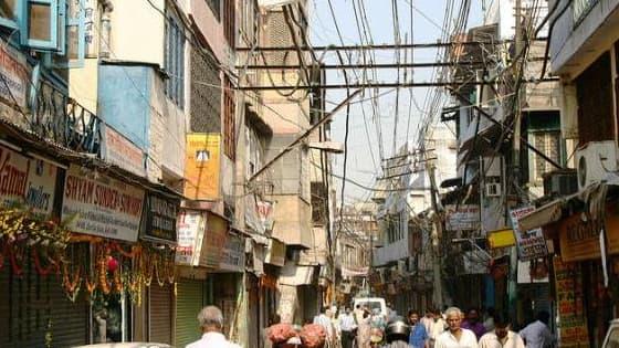 L'Inde s'inquiète des retombées de la mega-panne qui a paralysé le pays pendant deux jours.Flickr/CC/dirk huijssoon)