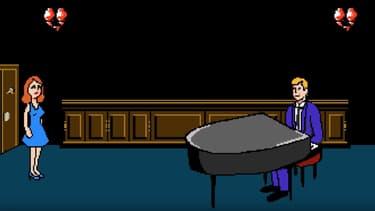 Une version 8-bit de La La Land imaginée par un internaute