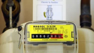 Le maire du Plessis-Pâté a reçu une facture de gaz très salée, en raison de sa consommation trop basse (Photo d'illustration)