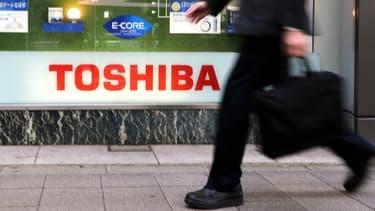 En janvier, Toshiba va ouvrir un plan de départs volontaires et de changements d'affectations.