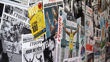 L'Equipe 21, la chaîne du groupe L'Equipe, va changer de stratégie éditoriale.