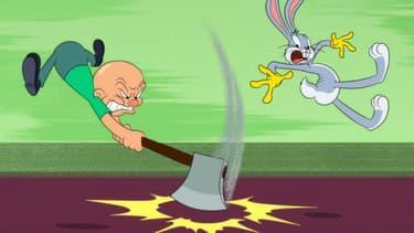Le retour des Looney Tunes