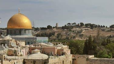 A Jérusalem, deux personnes ont été tuées par balles lors d'une attaque.