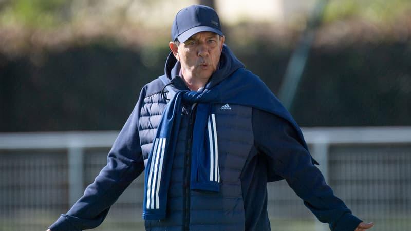 Nantes-Bordeaux: Gasset a vu des joueurs