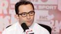 Benoît Hamon était l'invité de Jean-Jacques Bourdin sur RMC, ce vendredi à 8h35.