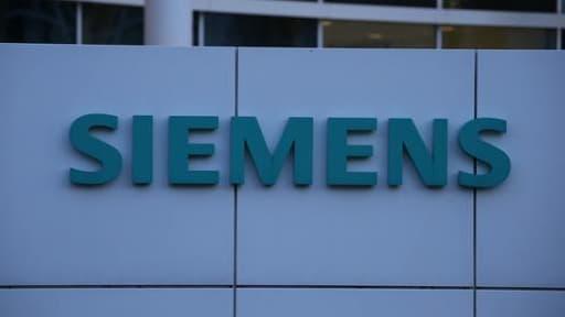 Siemens veut développer son activité énergie.