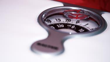 L'anorexie mentale touche 30.000 à 40.000 personnes en France.
