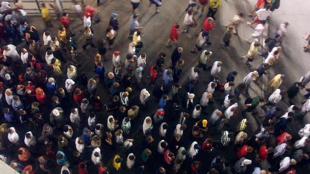 La population mondiale devrait atteindre les 11 milliards d'individus à la fin du siècle.
