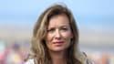 Valérie Trierweiler utilise son voyage humanitaire en Inde pour exercer une pression sur François Hollande