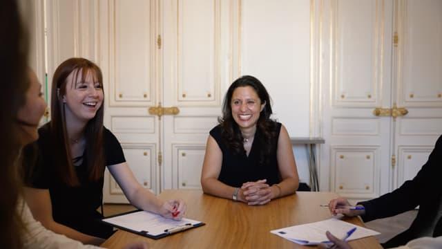 Morgan & Mallet International, le recrutement et le placement du personnel de maison.