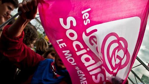 """le Parti socialiste organise samedi à Paris un forum, réunissant politiques, historiens et syndicalistes, qui se veut celui de la """"riposte"""" face aux """"extrémismes"""". (Photo d'illustration)"""