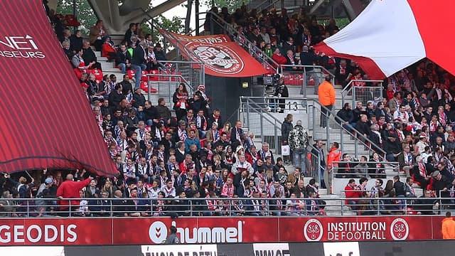 Le public de Reims