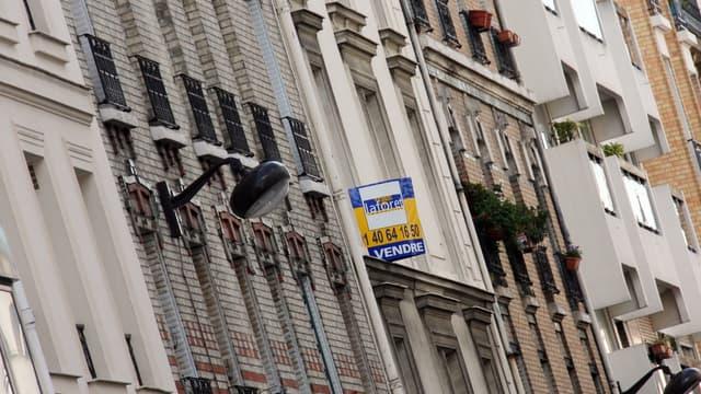 Le prix des appartements anciens à Paris devrait être proche du record historique en février 2017.