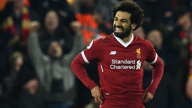 Mohamed Salah aurait fait reculer la haine des musulmans dans la région de son club de Liverpool