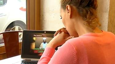 En juillet dernier, Fatima avait témoigné sur BFMTV de sa déradicalisation.