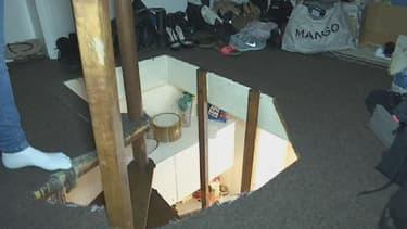 Selon la Fondation Abbé Pierre, près de 15 millions de personnes sont touchées par le mal-logement (photo d'illustration).