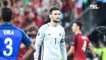 """France-Portugal : La défaite de l'Euro 2016 ? """"Pas un mauvais souvenir"""" pour Lloris"""