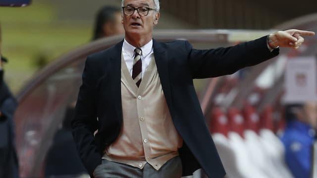 Monaco : Claudio Ranieri vers un départ