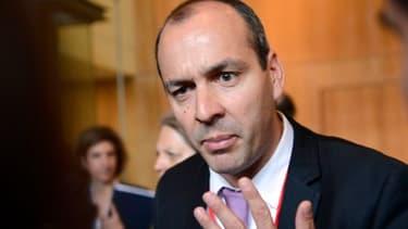 Laurent Berger, le secrétaire général de la CFDT, veut que les allègements fiscaux des entreprises s'accompagnent de mesures pour l'emploi.