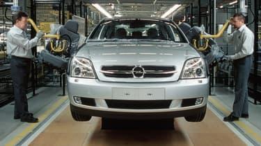 Opel emploie encore près de 20.000 personnes en Allemagne.