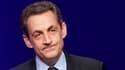 Nicolas Sarkozy a donné une nouvelle conférence, lors d'un séminaire européen organisé par Goldman Sachs.