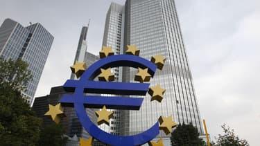 La Banque centrale européenne a publié ses résultats sur les banques européennes