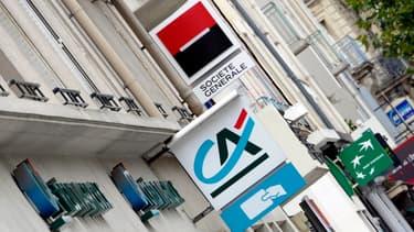 Près de 300 banquiers ont gagné plus d' 1 million d'euros en 2014