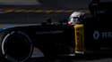Renault effectue son grand retour en Formule 1 en tant qu'écurie.