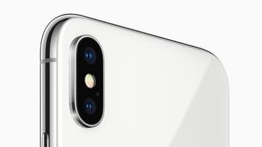 L'iPhone X d'Apple