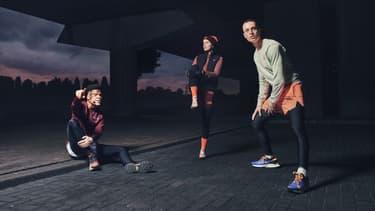 Moins 25% sur tout le site Nike jusqu'au 1er décembre