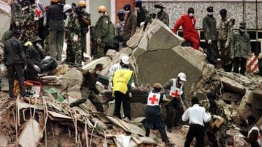 Le terroriste saoudien a été reconnu coupable pour son rôle dans l'attentat contre des ambassades américaines dont celle du Kenya.