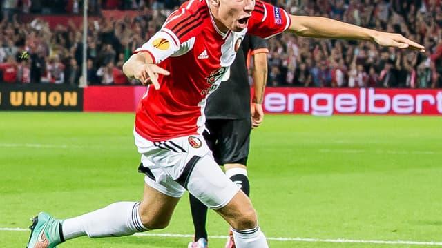 Sven Van Beek (Feyenoord)