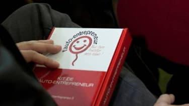 Le chiffre d'affaires moyen d'un autoentrepreneur s'établit à 3.097 euros.