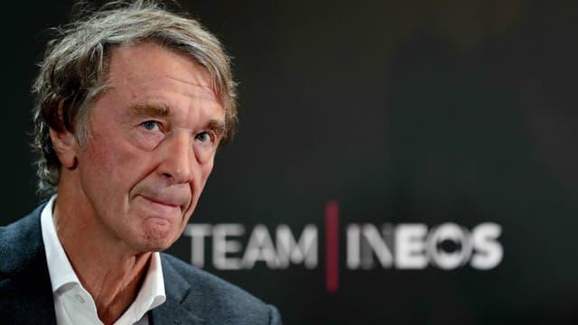 James Ratcliffe pourrait laisser tomber le Team Ineos