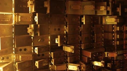 La Suisse va négocier avec ses partenaires autour du secret bancaire.