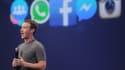 """""""L'une de nos grandes priorités pour 2018 est de nous assurer que le temps passé sur Facebook soit du temps bien dépensé"""" explique Mark Zuckerberg."""