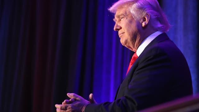 Donald Trump estime que l'Allemagne doit payer pour sa sécurité
