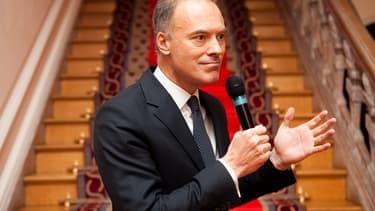 Renaud Dutreil arrive à la présidence du conseil d'administration de Smile & Pay, start-up française qui veut rendre le paiement mobile accessible aux TPE.